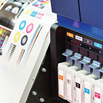 Print on Demand - Brand & Licence Fulfilment