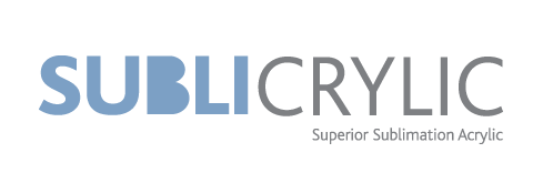 Sublicrylic - Superior Sublimation Acrylic